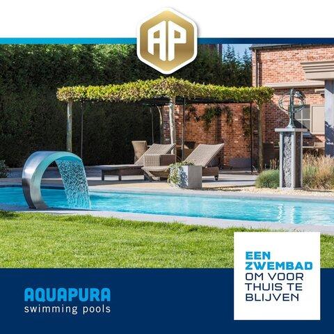 Aqua Pura Zwembaden